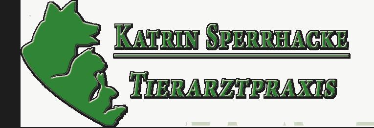 Tierarztpraxis Katrin Sperrhacke